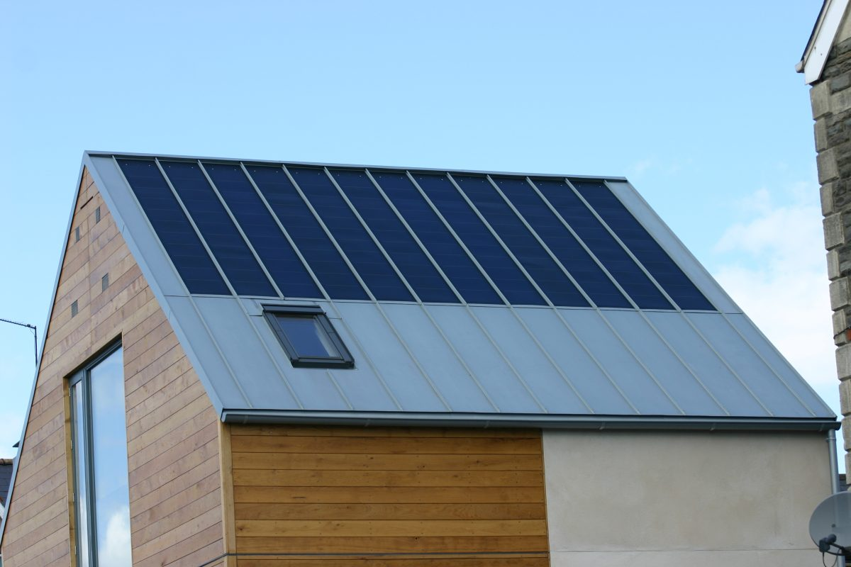 04 Photovoltaic panels West