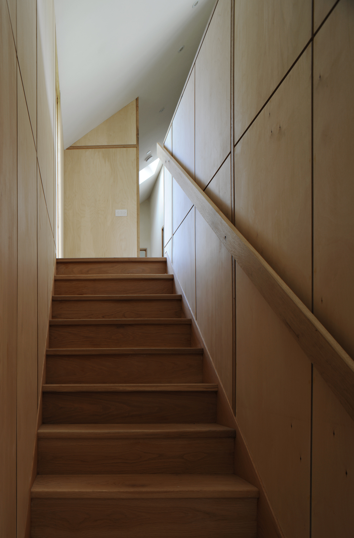 Stairwell (c) David Grandorge