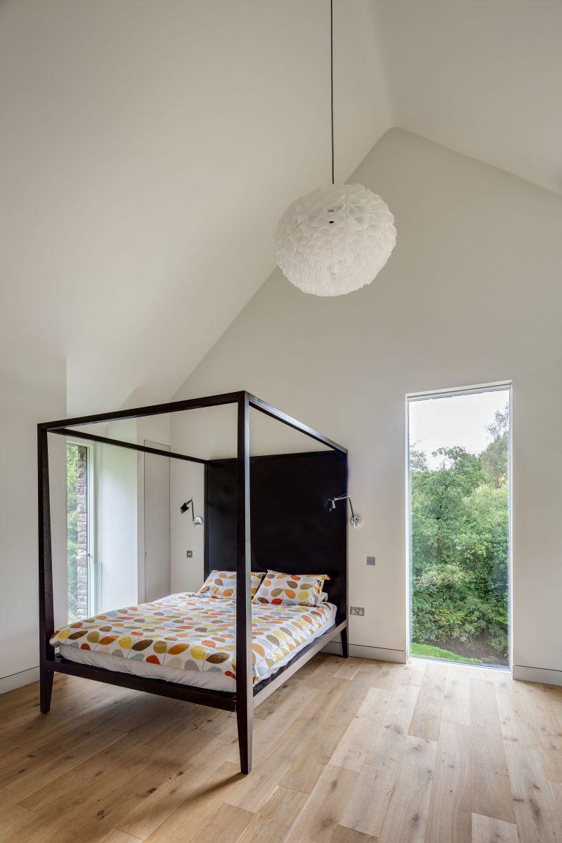 11. The Nook - Master Bedroom