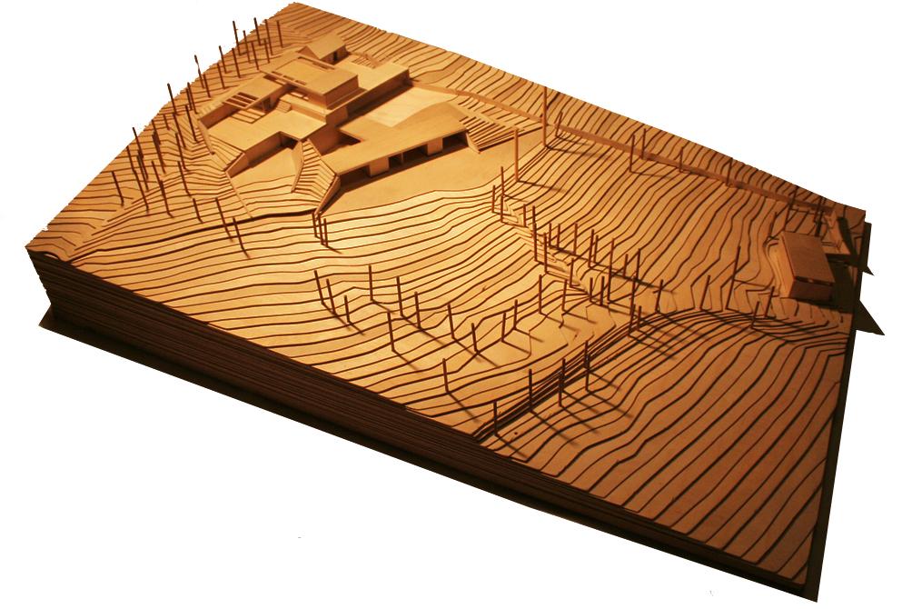 STORMY CASTLE 10 - MODEL